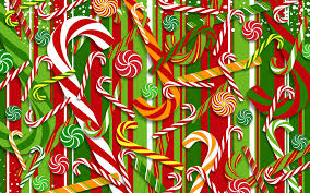 candy cane wallpaper 1920x1200 83621