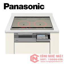 Bếp điện từ - Hồng ngoại - Lò nướng Panasonic KZ-V163S 200V Bảo hành 12  Tháng_Bếp Từ Nhật Mới_Bếp Từ Nội Địa Nhật_Điện Máy Nội Địa Nhật_Hàng nội  địa Nhật chính hãng,
