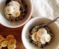 the healthy breakfast muesli recipe