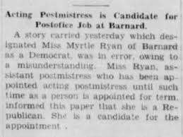 Myrtle Ryan - Newspapers.com