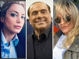 Coronavirus can wait, love can't: Silvio Berlusconi, 80, dumps ...