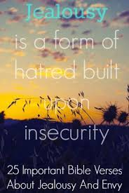 jealousy and envy jealousy quotes envy quotes jealousy