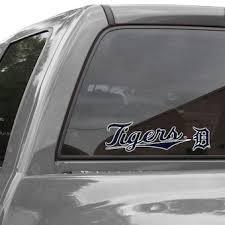 Official Detroit Tigers Car Decor Tigers Auto Truck Decorations Mlbshop Com