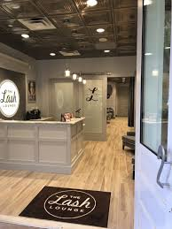 lash lounge owner extends engineering