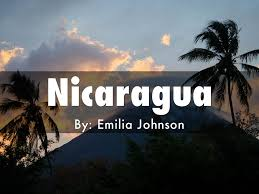 Nicaragua by Emily Johnson
