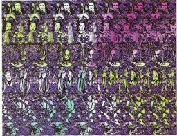 stereograms stereograms photo