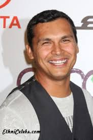 Adam Beach - Ethnicity of Celebs | What Nationality Ancestry Race