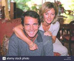 Janet Hansen And Alan Hansen High Resolution Stock Photography and Images -  Alamy