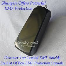 top emf protection crystals list help