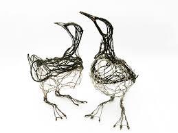 Study of a pair of Guillemots - Bircham Gallery
