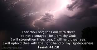 bible verses about strength kjv net