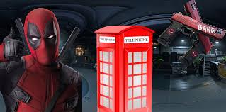 Deadpool in Fortnite - Week 7 ...