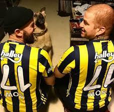 Gökhan Özoğuz ve Hakan Özoğuz... - Fenerbahçe Taraftarı