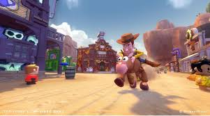 vg reloaded review toy story 3 ps3