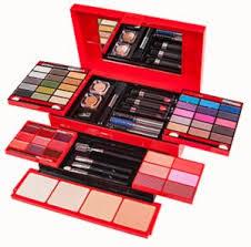 forever52 beauty box makeup kit fmk023