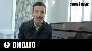 Intervista a Diodato - Sanremo 2020 - YouTube