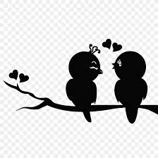 Bird Wall Decal Sticker Png 1200x1200px Bird Adhesive Black Black And White Decal Download Free