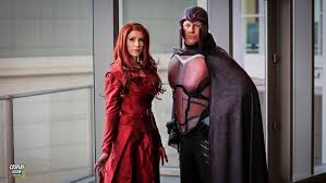 magneto and jean grey x men downen