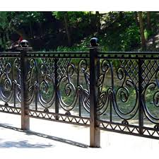 China Manufacture Decorative Used Wrought Iron Fence Panels Iron Grill Fence Design Buy Used Wrought Iron Fence Panels Decorative Wrought Iron Fence Panels Iron Grill Fence Design Product On Alibaba Com