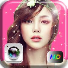beauty plus camera makeup over 1 0
