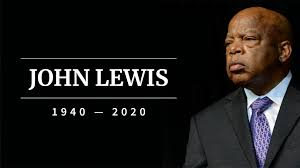 Proclamation on the Death of John Lewis | The White House
