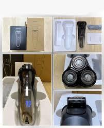 Máy Cạo Râu Xiaomi Enchen BlackStone 3 - Hàng Nhập Khẩu - Dụng cụ ...