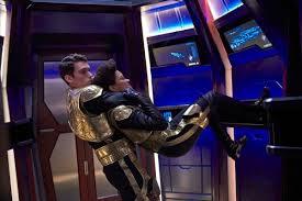 Star Trek Discovery season 1 episode 10 ...