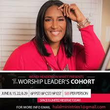 WORSHIP LEADERS!! REGISTER TODAY for... - Wendi Henderson-Wyatt   Facebook