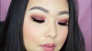 eye makeup tutorial for asian eyes