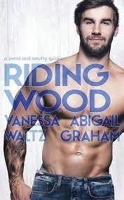 bol.com | Riding Wood, Abigail Graham | 9781542621915 | Boeken