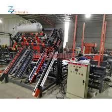 pallet nailing machine zhengzhou hento