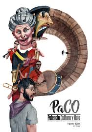 Pacomagazine 018 Agosto 2018 By Paco Palencia Cultura Y Ocio Issuu