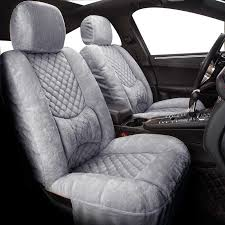 car seat covers winter warm automobiles