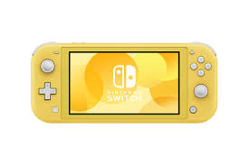 Máy chơi game cầm tay Nintendo Switch Lite + Fifa 20 HTCGAME