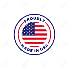 Image result for american made logo