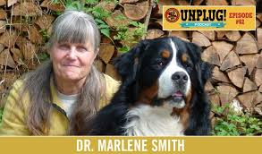 UP #62: Life Lessons Learned from Animals with Dr. Marlene Smith ...