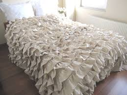 the modern rules of shabby chic bedding