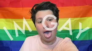 COMING OUT!! *IM GAY* - YouTube