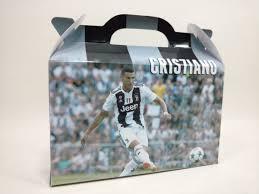 Cristiano Ronaldo Juventus Cajitas Pack X50 1 100 00 En Mercado Libre