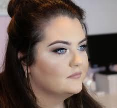 special occasion makeup christine o