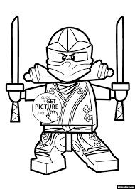 ? Ninjago Gruner Ninja - Ausmalbilder Kostenlos Zum Ausdrucken
