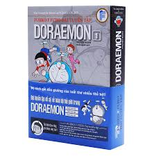 Fujiko F. Fujio Đại Tuyển Tập - Doraemon Truyện Ngắn - Tập 1 (Ấn ...