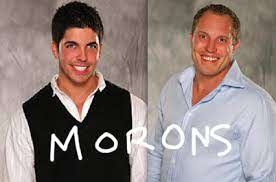 More Legal Trouble For Douchebag Big Brother Contestant - Perez Hilton