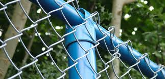 Chain Link Fencing Supplies Chain Link Fences Jacksons Fencing