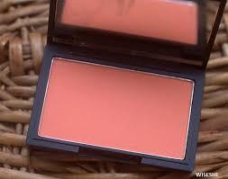 sleek life s a peach blush review