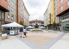 how the new plaza on beacon hill is a