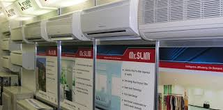 mr slim air conditioners by mistubishi