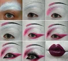 understanding geisha appearence