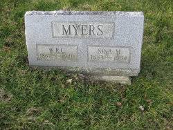 Sina Mary Grim Myers (1883-1954) - Find A Grave Memorial