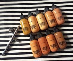 airbrush makeup kit mac saubhaya makeup